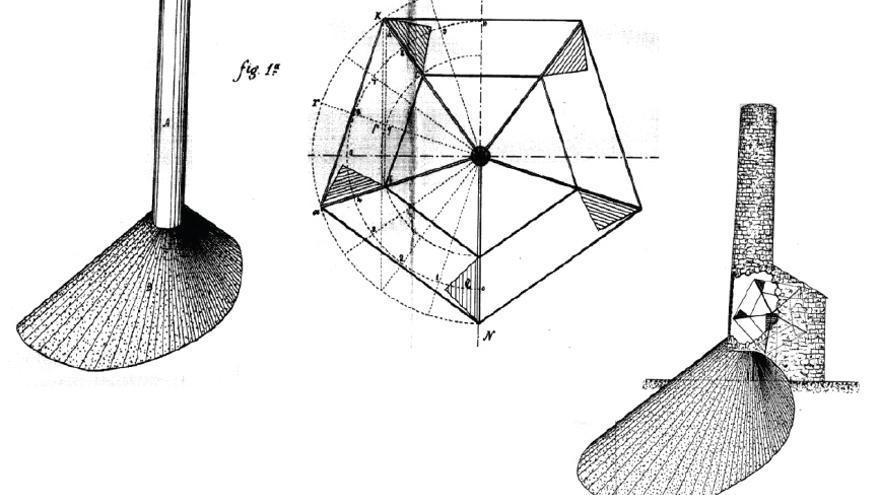 Isidoro Cabanyes fue el padre de la industria eólico solar