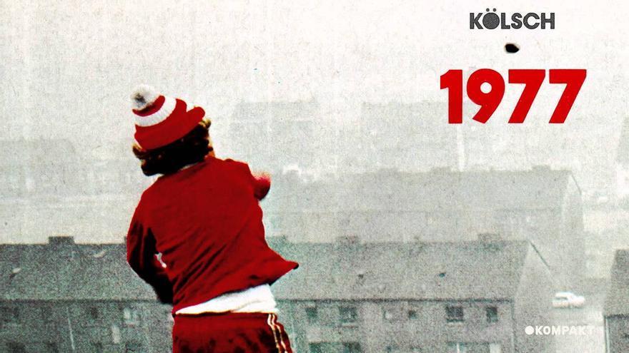 El álbum que puso a Kölsch en un pedestal tanto por parte del público como de un elenco de artistas que se abalanzaron para producir con él (de Eric Prydz a los Chemical Brothers, pasando por Paul Kalkbrenner).
