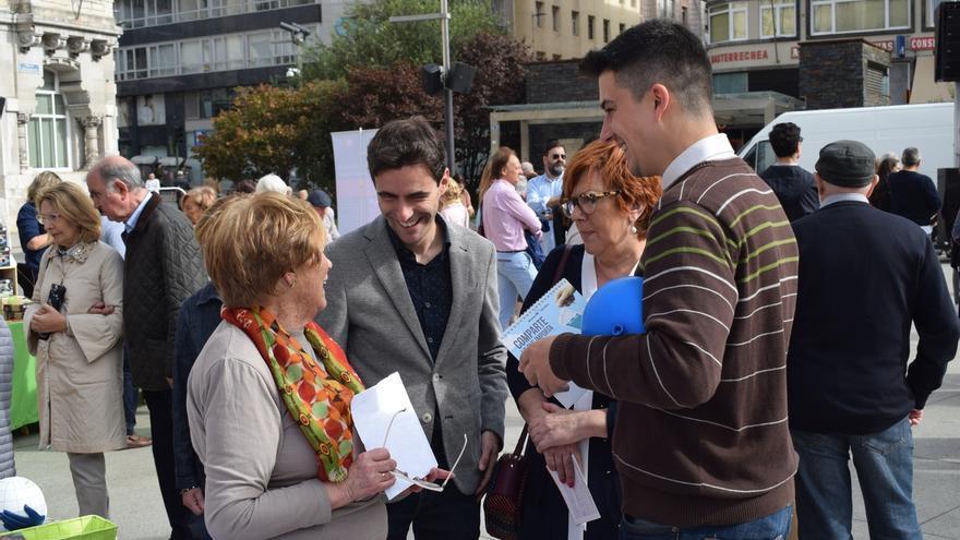 El PSOE exige voluntad política del Ayuntamiento para combatir la pobreza y la exclusión social