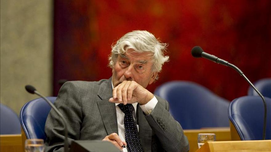 Líderes y políticos defienden en Portugal la austeridad a un ritmo más lento