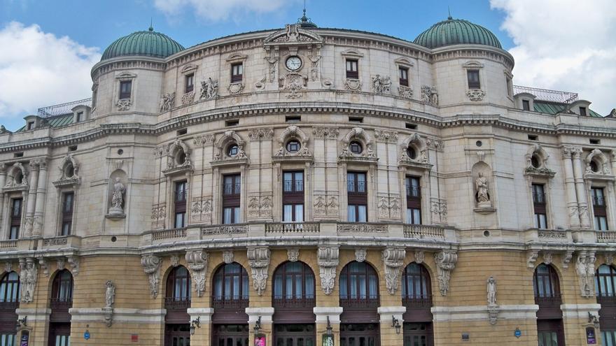 El Teatro Arriaga de Bilbao pone de nuevo a la venta su Tarjeta Regalo