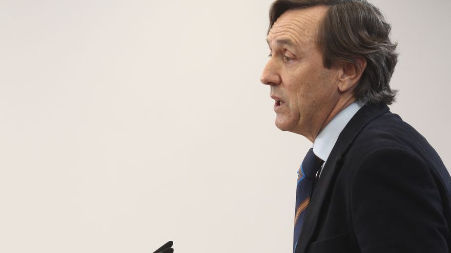 El PP pide al Tribunal de Cuentas que ponga la contabilidad de Ciudadanos a disposición de la Agencia Tributaria