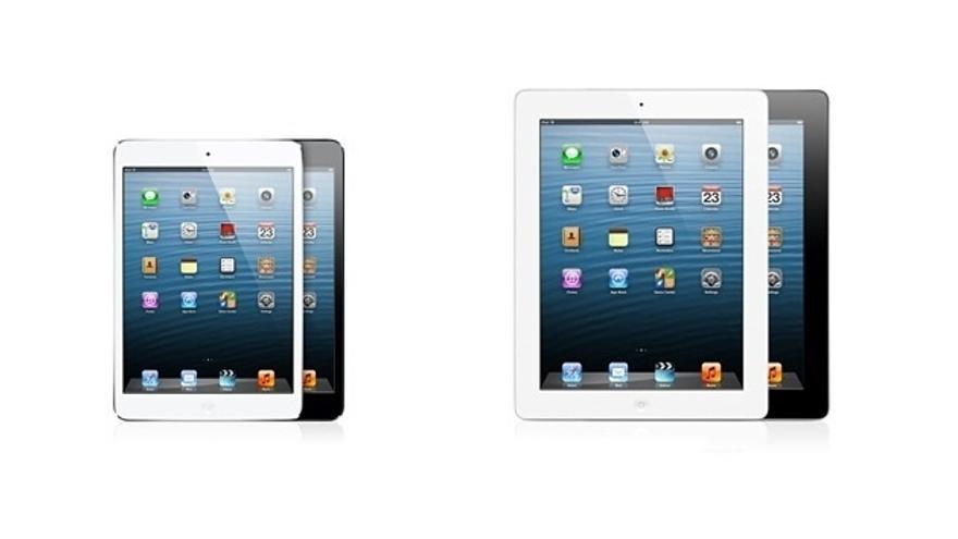Vodafone España anuncia la comercialización del \'iPad mini\' y del ...