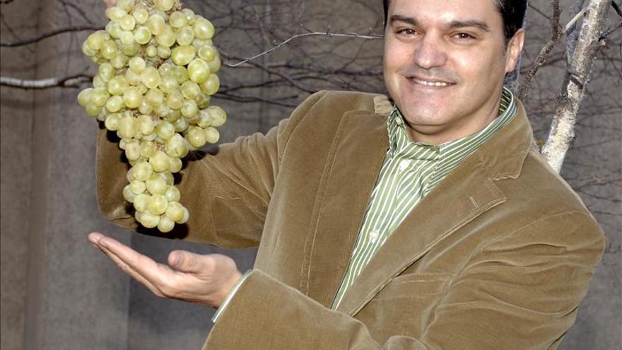 Ramón García, protagonista de la Nochebuena y las campanadas en TVE