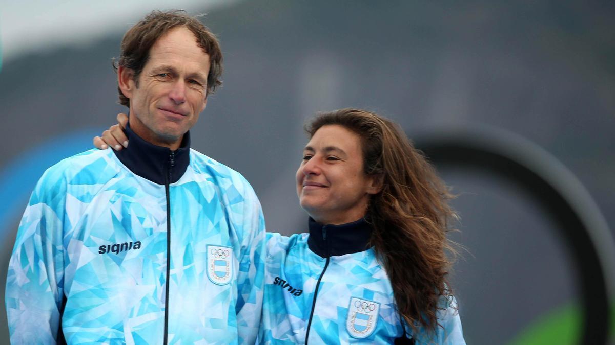 Por primera vez habrá un abanderado masculino y otro femenino, como parte de una decisión del Comité Olímpico Internacional de promover la igualdad de género en las competencias.