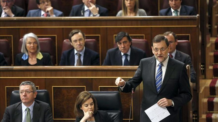 Rajoy, abierto a consensuar una postura común ante la cumbre europea de junio