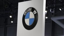 BMW llama a revisión un millón de vehículos en Estados Unidos