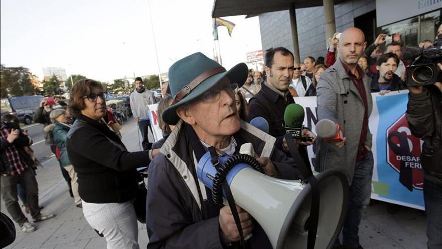 Nicanor Acosta: Hasta el final de mi vida me dedicaré a que se haga justicia