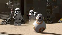 Primeras imágenes de LEGO Star Wars: El Despertar de la Fuerza
