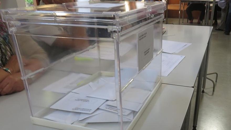 La distancia entre independentistas y constitucionalistas se reduce a 176.000 votos y 4 puntos