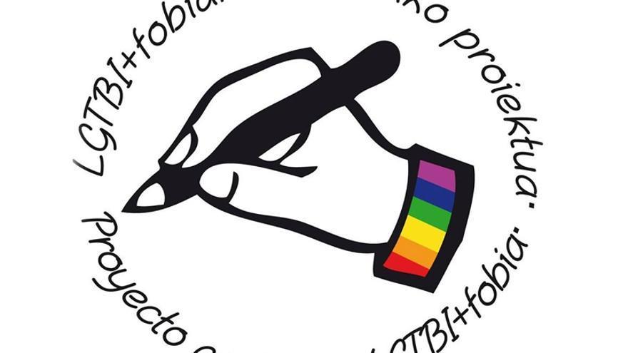 Logo de la nueva campaña de Gehitu.