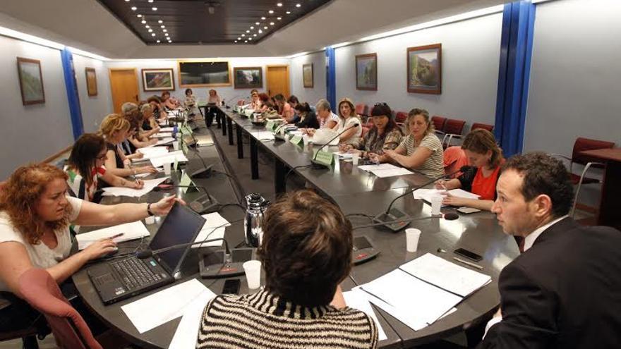 El Consejo Asturiano de la Mujer pide a Ruíz Gallardón que retire el indulte al guardia civil
