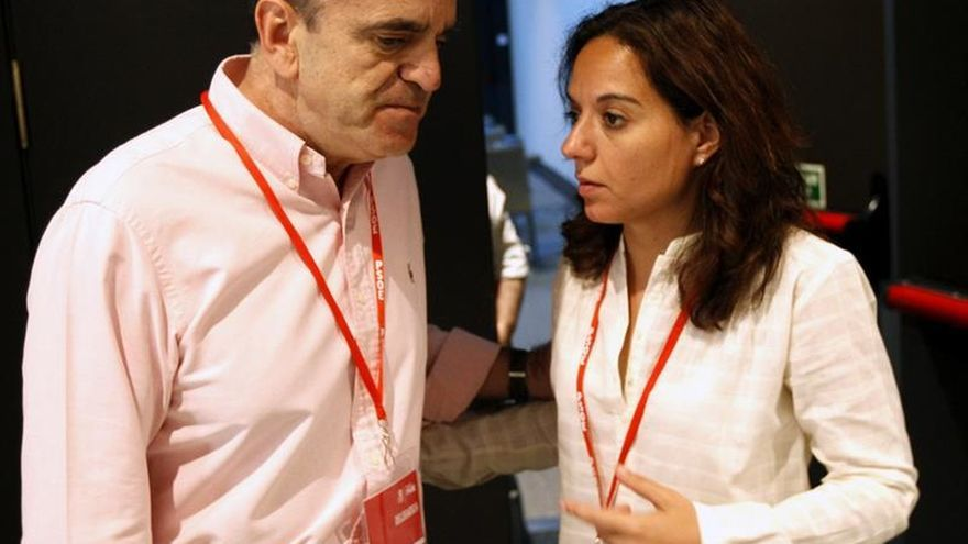 El PSOE de Madrid cierra su congreso apelando a la unidad para fortalecer a Sánchez