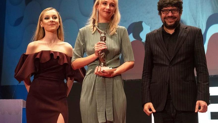 Huelva arranca su 44 Festival de Cine, dedicado a la República Dominicana