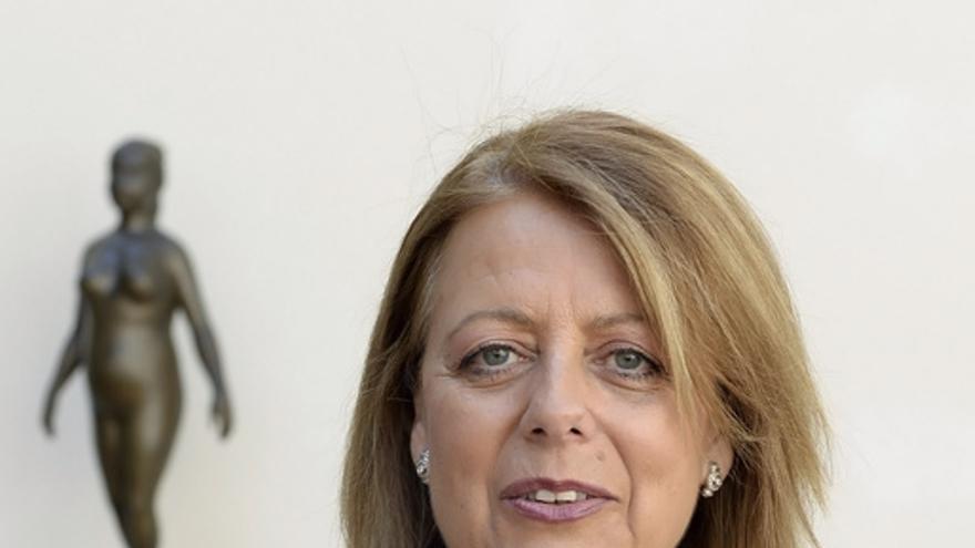 Isabel Sánchez Mora, consejera de Educación de la Región de Murcia / Foto: carm.es