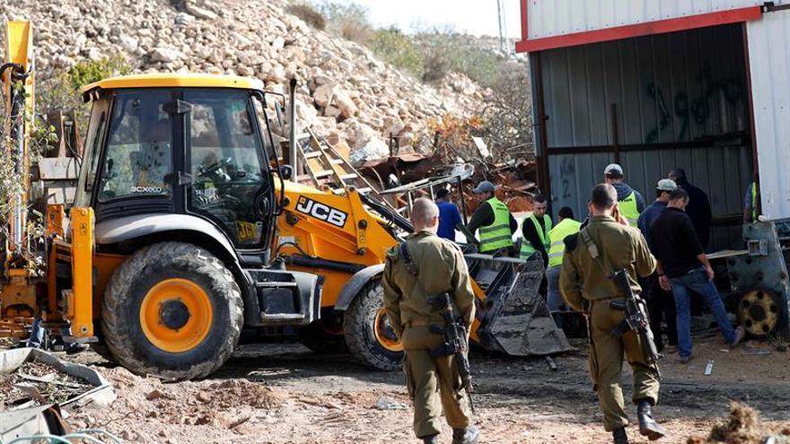 La reconciliación palestina, estancada