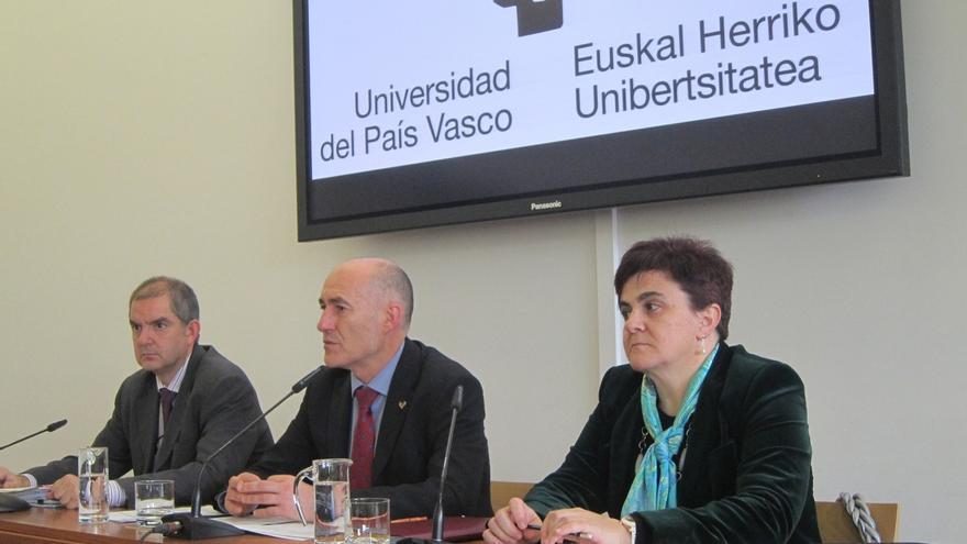 La UPV/EHU aprueba reducir de 31 a 20 sus centros en un proceso que culminará en el curso 2016-17