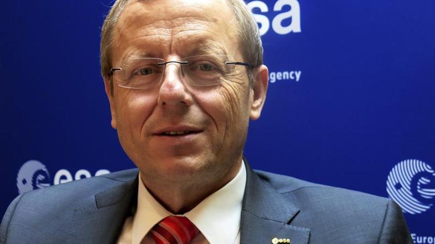 La ESA pedirá a sus miembros unos 400 millones de euros para explorar Marte en 2020
