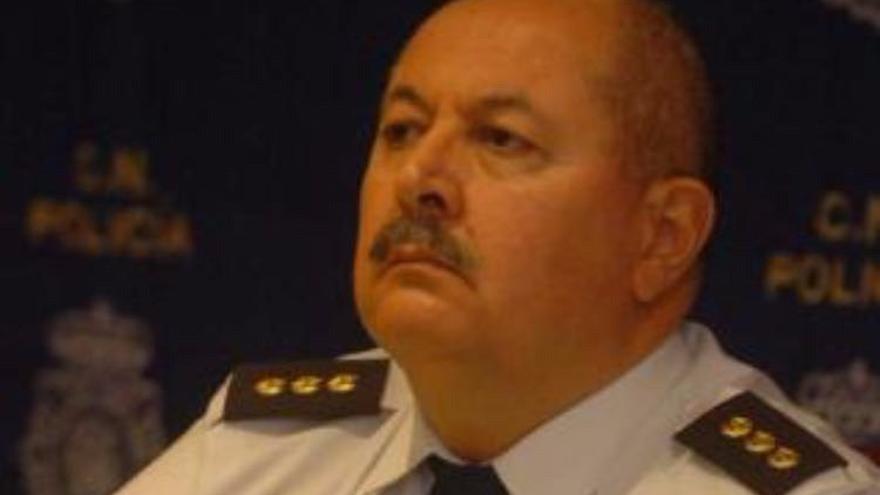 José Miguel Camejo.