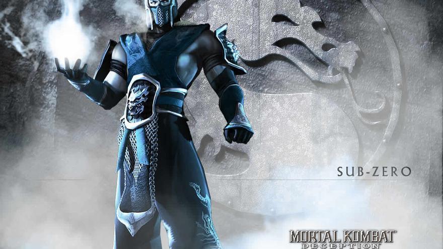 Mortal Kombat 10 anunciado en Amazon DRL
