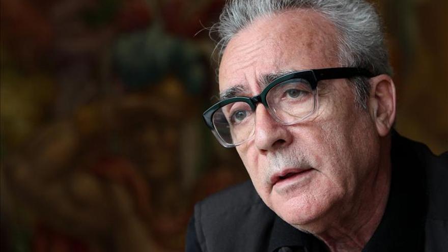 """Juan José Millás se desdobla como narrador y personaje en """"La mujer loca"""""""