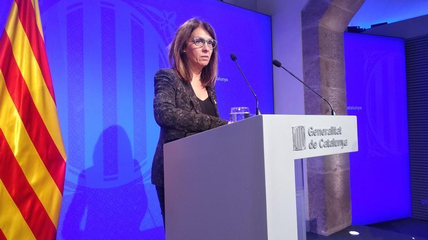 """Budó reprocha al Gobierno que cuestione los autores del informe de la ONU en vez de """"afrontarlo"""""""