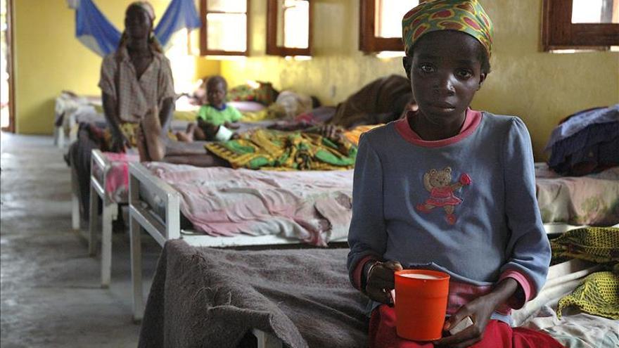 Se prueba con éxito en el Hospital la Paz de Malabo una vacuna contra el paludismo