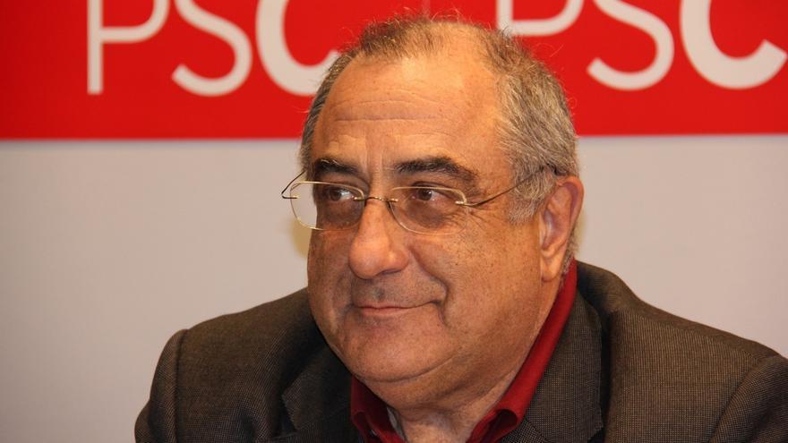 Nadal cree que el PSC se equivoca al rechazar la declaración de soberanía