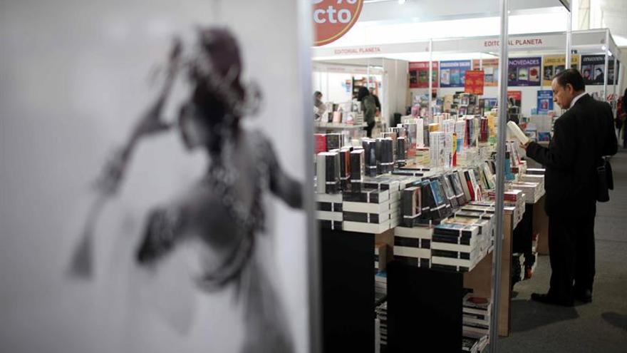 La Feria del Libro de Lima espera convocar a unos 500.000 visitantes