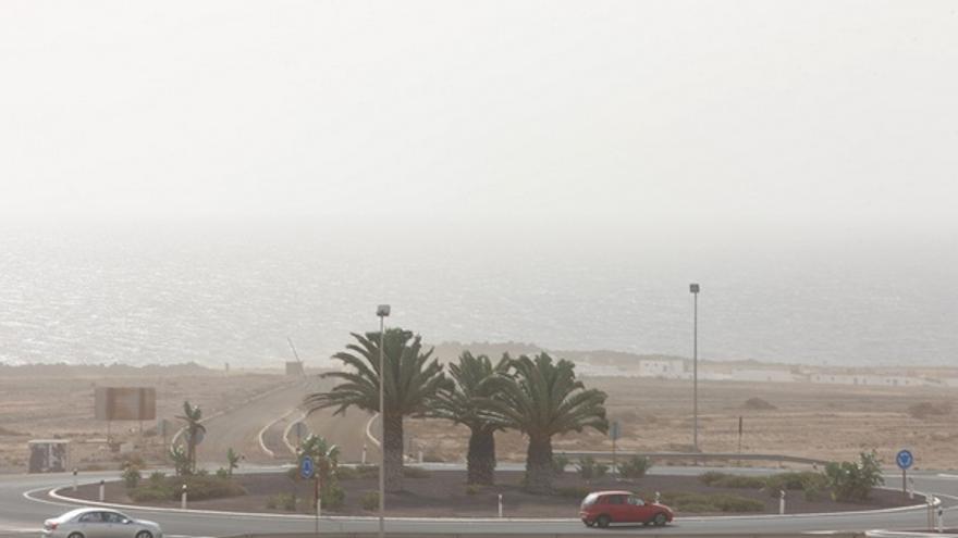 De la calima y el viento en Fuerteventura #5
