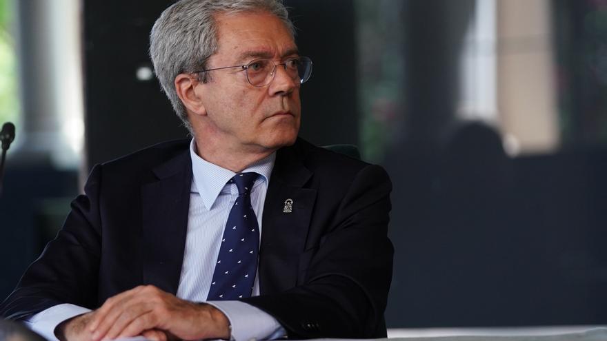 """Velasco """"garantiza"""" el gasto corriente en las universidades y un incremento en inversiones de 125 millones"""
