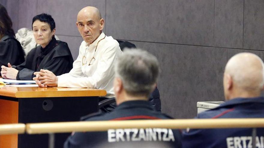 Los peritos no determinan si el acusado de asesinar a Koldo Losada había bebido