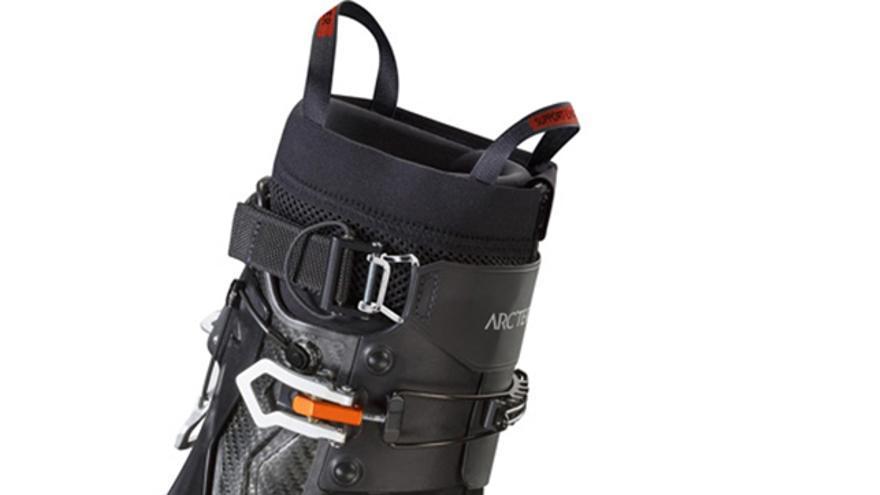 f6fd51838a1 ARC TERYX PROCLINE CARBON SUPPORT Por y para el esquí-alpinismo