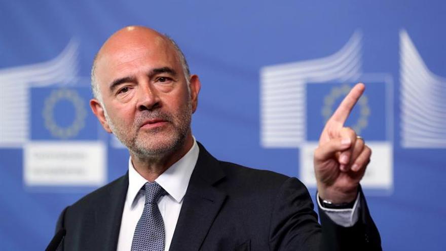 Termina hoy el plazo para que España envíe el borrador de presupuesto a Bruselas