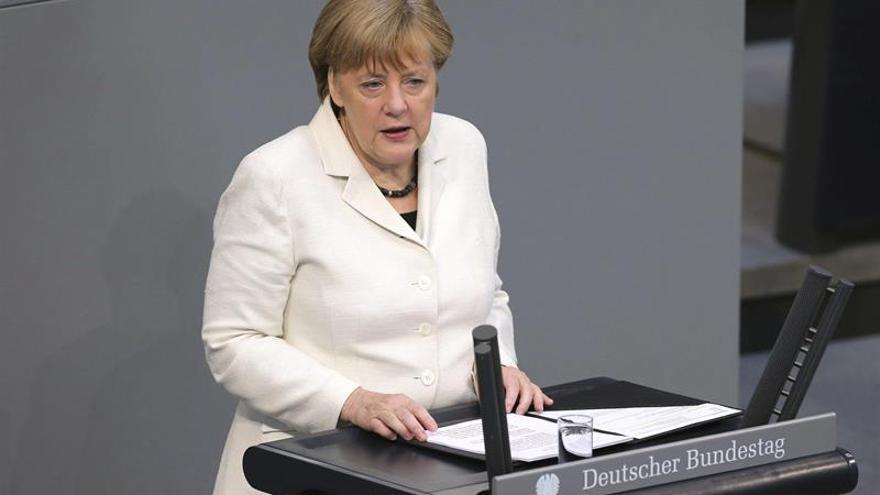 El Bundesbank observa que el crecimiento de la economía alemana se ralentiza