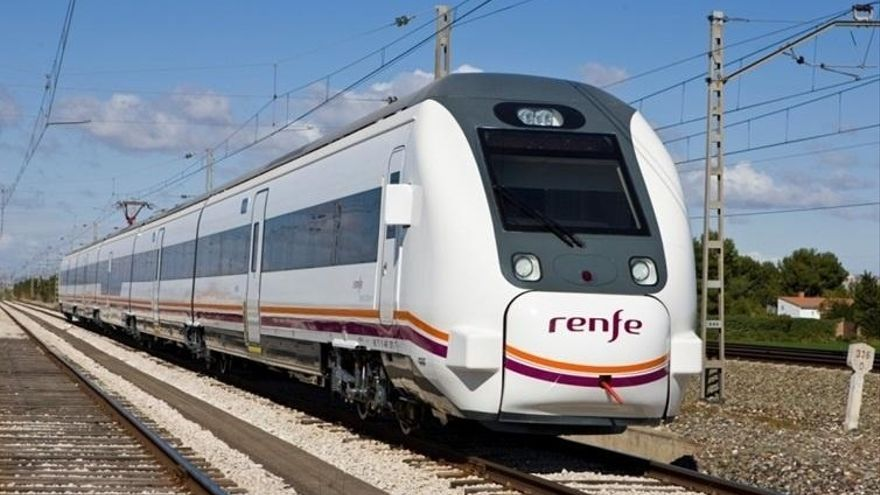 (Ampl.2) Los maquinistas de Renfe desconvocan la huelga de este jueves