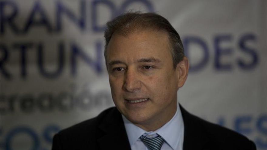 Guatemala anuncia para diciembre la entrada en vigor del acuerdo comercial con la UE