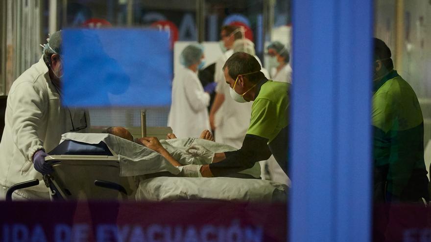 Navarra registra 146 nuevos casos de Covid-19 y seis fallecidos