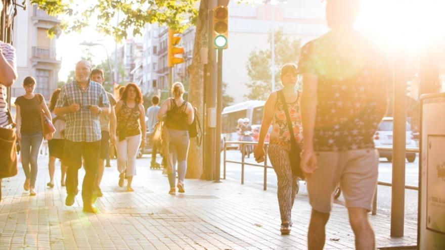 Barcelona ha puesto en marcna un proyecto innovador de apoyo a los ciudadanos más vulnerables