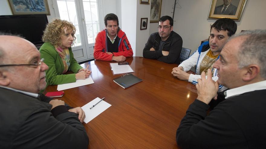PSOE insiste en que abrirá una comisión de investigación sobre Nestor Martin