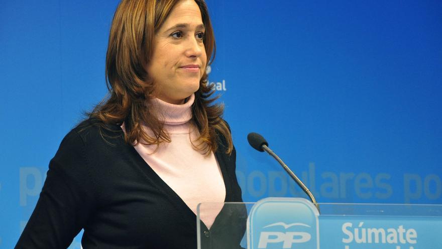Rosa Romero (PP) se querellará contra dirigentes locales y proviciales del PSOE por vincularla a los pagos de Bárcenas