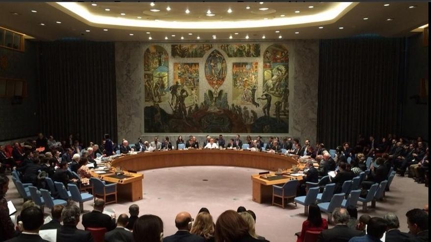 El Gobierno lleva a parlamentarios españoles a la ONU para mostrar su trabajo en el Consejo de Seguridad