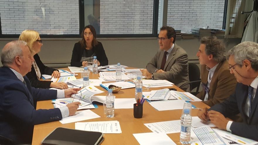 Reunión de la Comisión Operativa Autonómica