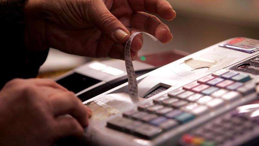 Las ventas del comercio minorista crecen el 2,3 % en mayo