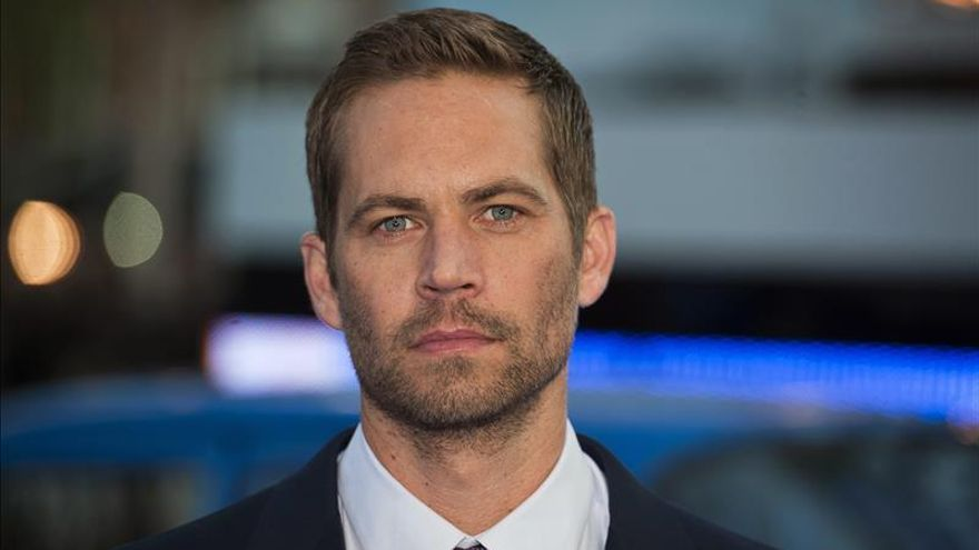 La hija del actor Paul Walker demanda a Porsche