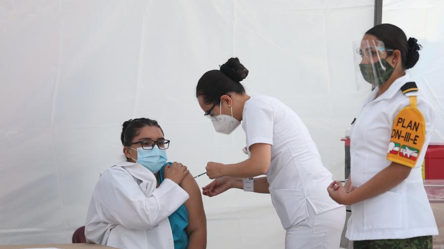 México reporta 835 nuevos muertes y 11.146 nuevos contagios por coronavirus