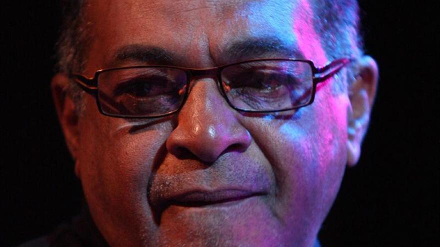"""Otorgan en Cuba el Premio de Música 2013 a """"Puppy"""" Pedroso y a Adriano Rodríguez"""