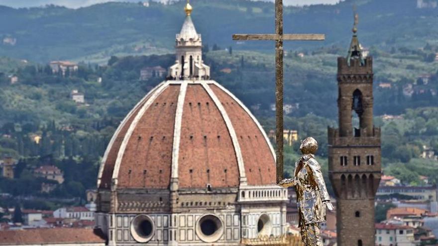 Italia convoca el G7 de cultura en Florencia para preservar el arte del terrorismo