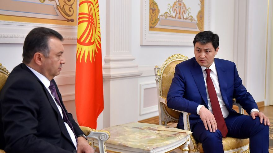 Kirguistán y Tayikistán pactan el cese de hostilidades tras los choques en las frontera