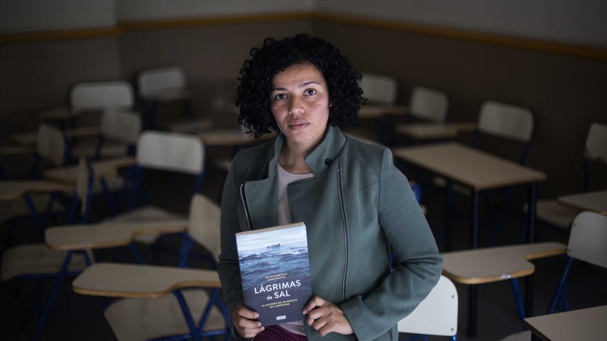 Carmen Juares y la lucha por los cuidados.